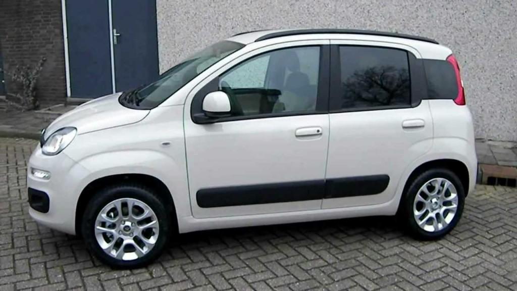 Fiat Panada