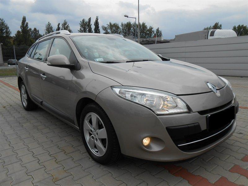 Renault Megane III kombi DYNAMIQU